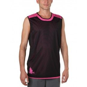 Essential Reversible Jersey Spalding