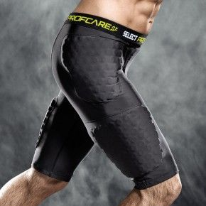 Protective Compression Shorts Select