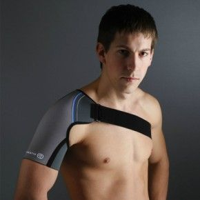 Shoulder Support Rehband