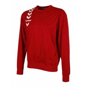 Essential Poly Sweat