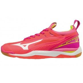 Wave Mirage 2 W Coral Mizuno