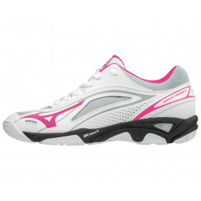 Wave Ghost W Mizuno