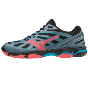 Wave Hurricane 3 W Mizuno