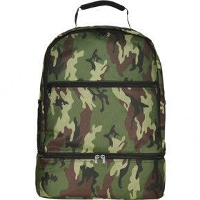 Bags Sport Hiker Forest Camouflage Roly