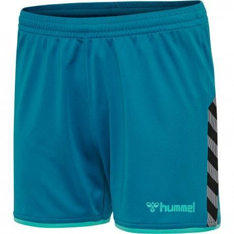 HML Authentic Poly Shorts W Hummel