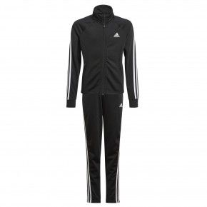 Girls Recycled Polyester Team Tracksuit