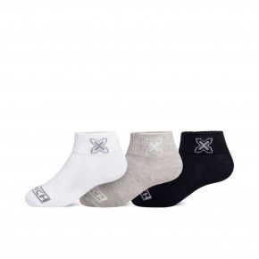 PACK CALCETINES ANKLE MUJER MUNICH