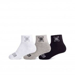 Pack calcetines Ankle Fashion niño Munich